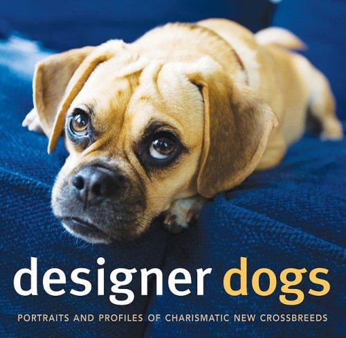9781934533000: Designer Dogs: Portraits and Profiles of Popular New Crossbreeds