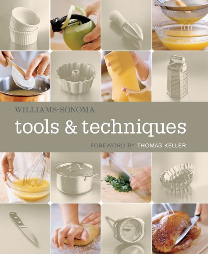 9781934533031: Williams-Sonoma Tools & Techniques