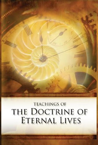 9781934537947: Teachings of the Doctrine of Eternal Lives