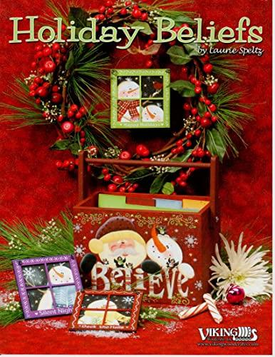 Holiday Beliefs: Laurie Speltz