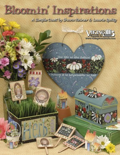 Bloomin Inspirations: A Simple Duet by Shara: Laurie Speltz