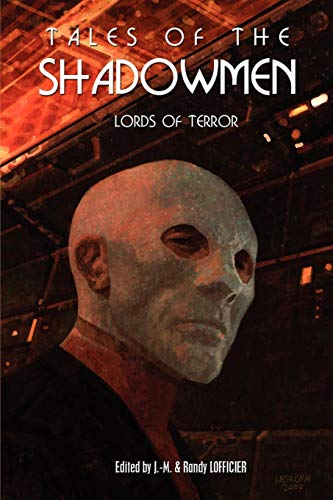 9781934543023: Tales of the Shadowmen 4: Lords of Terror