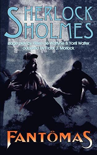 9781934543672: Sherlock Holmes vs. Fantomas