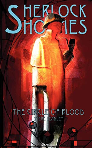 9781934543696: Sherlock Holmes and The Circle of Blood