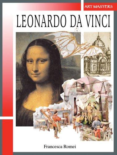 9781934545003: Leonardo Da Vinci (Art Masters)