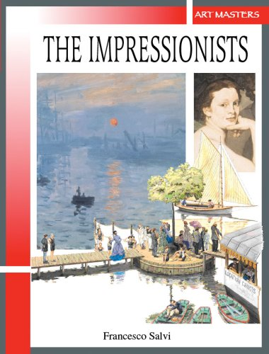 9781934545034: The Impressionists (Art Masters)