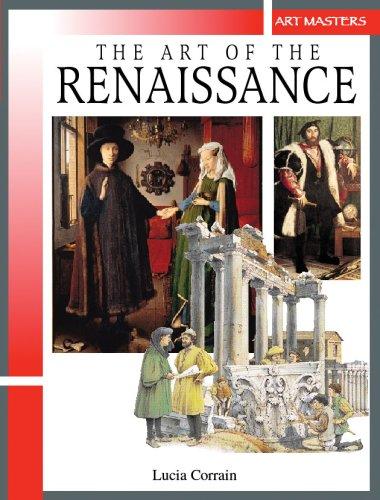 9781934545041: The Art of the Renaissance (Art Masters)
