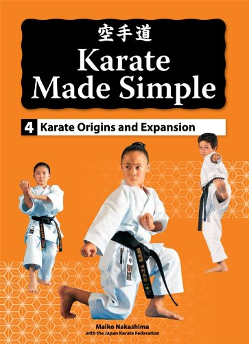 9781934545164: Karate Made Simple: Karate Origins and Expansion