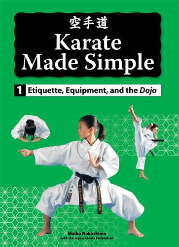9781934545171: Karate Made Simple: Etiquette, Equipment, and the Dojo