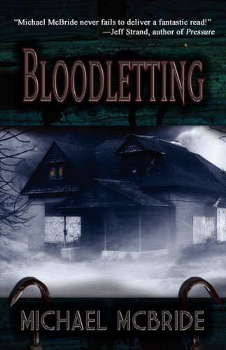 9781934546093: Bloodletting