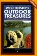 9781934553046: Wisconsin's Outdoor Treasures: A Guide to 150 Natural Destinations (Trails Books Guide)