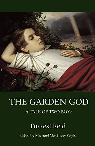 9781934555040: The Garden God: A Tale of Two Boys (Valancourt Classics)
