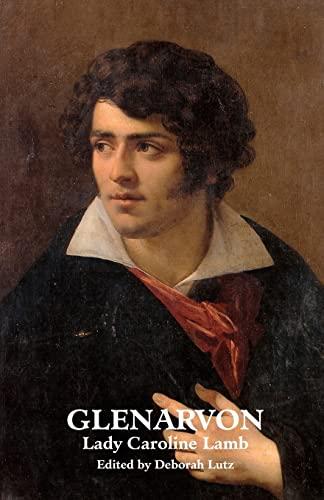 9781934555057: Glenarvon (Valancourt Classics)