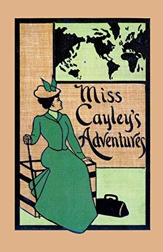 9781934555439: Miss Cayley's Adventures (Valancourt Classics)
