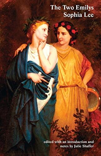 9781934555538: The Two Emilys (Valancourt Classics)