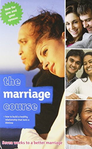 9781934564240: The Marriage Course Kit