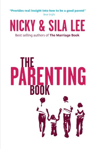 9781934564516: The Parenting Book - North American Edition