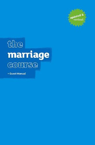 9781934564547: The Marriage Preparation Course Kit