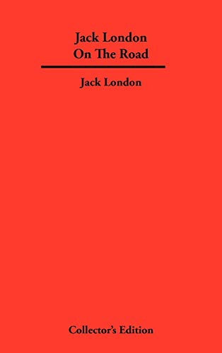 9781934568088: Jack London On The Road