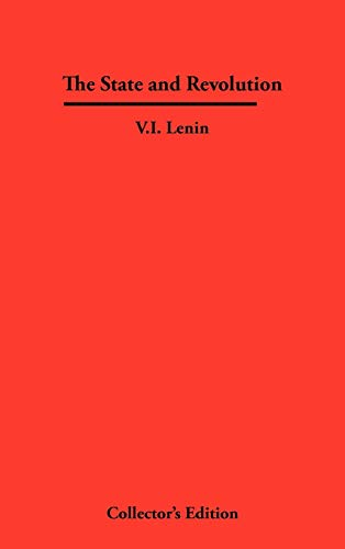 9781934568194: The State and Revolution