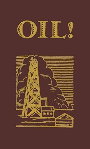 9781934568453: Oil!