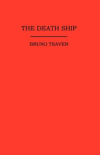 9781934568545: The Death Ship