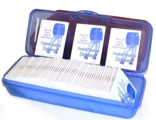 9781934569023: Pocket Sponsor Thumbnail (50 Pack) 1st Edition