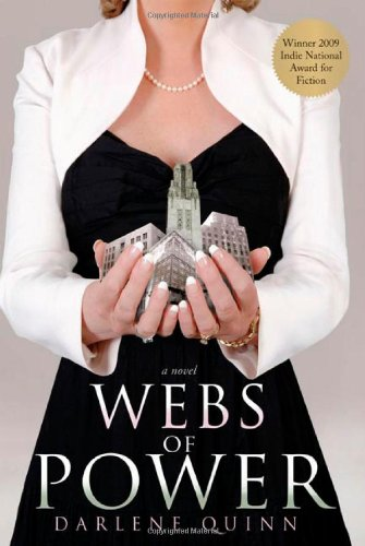 9781934572054: Webs of Power: Book 1 of the Webs Series