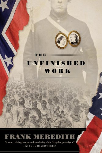 The Unfinished Work [SIGNED]