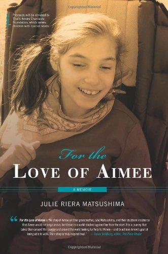 9781934572603: For the Love of Aimee: A Memoir
