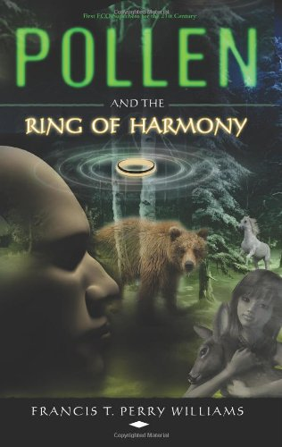 9781934572993: Pollen and the Ring of Harmony