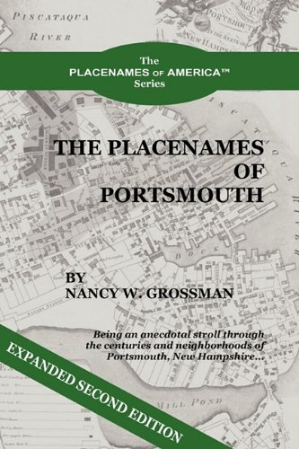 9781934582312: Placenames of Portsmouth