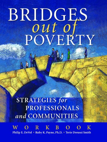 9781934583364: Bridges Out of Poverty Workbook