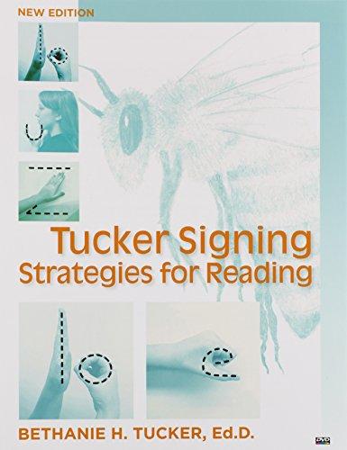 9781934583678: Tucker Signing Strategies for Reading
