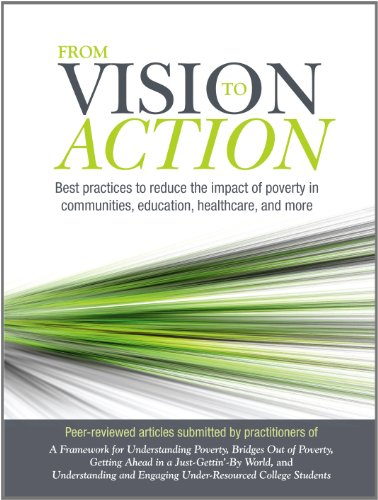 From Vision to Action: Reynolds, Jackie; Ott,
