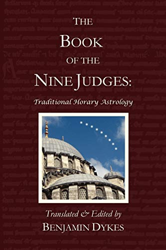 9781934586204: The Book of the Nine Judges