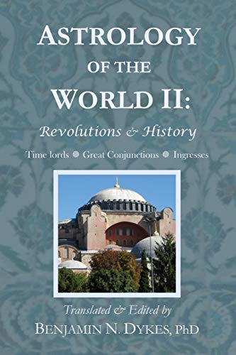 9781934586419: Astrology of the World II: Revolutions & History