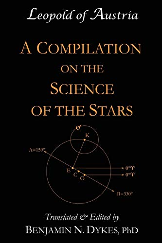 9781934586433: A Compilation on the Science of the Stars