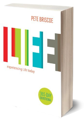 9781934590843: Experiencing Life Today: 365 Day Devotional