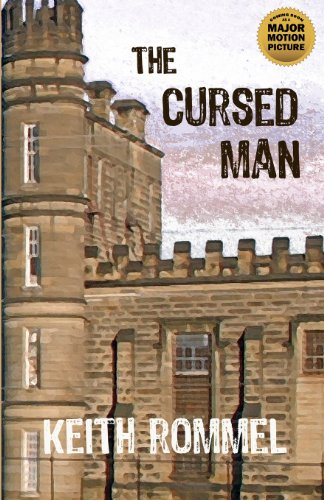 9781934597033: The Cursed Man (Thanatology Series)