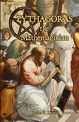 9781934597163: Pythagoras the Mathemagician