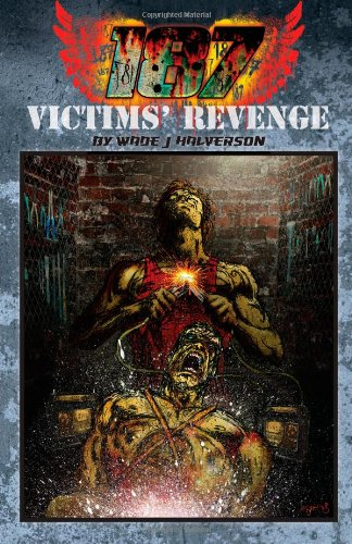 9781934597583: 187 Victim's Revenge