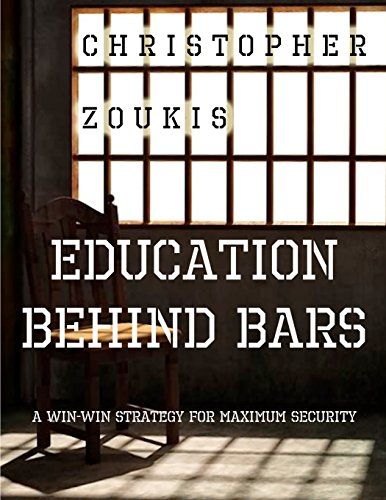 9781934597774: Education Behind Bars: A Win-WIn Strategy for Maximum Security
