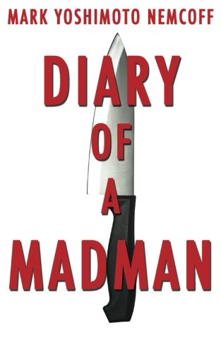 9781934602102: Diary of a Madman