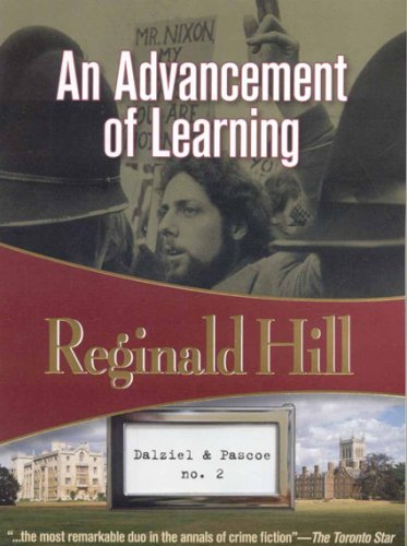 9781934609088: An Advancement of Learning: Dalziel & Pascoe #2