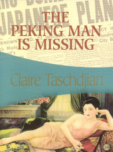 9781934609132: The Peking Man Is Missing