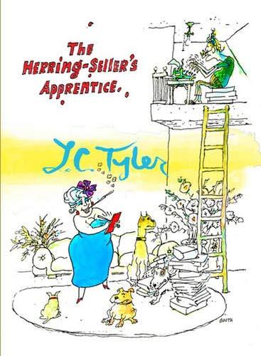 9781934609231: The Herring-Seller's Apprentice: Ethelred & Elsie #1