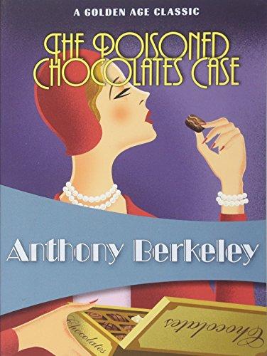 9781934609446: The Poisoned Chocolates Case (Golden Age Classics)