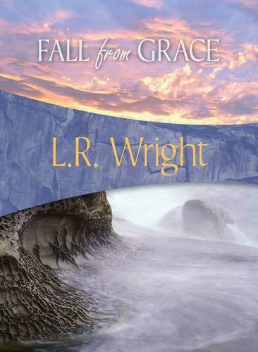 Fall from Grace: A Karl Albert Mystery: L. R. Wright