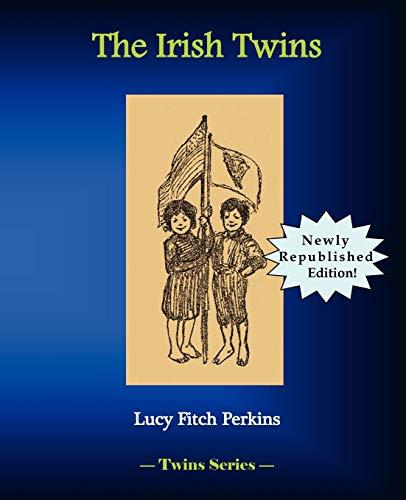 9781934610091: The Irish Twins